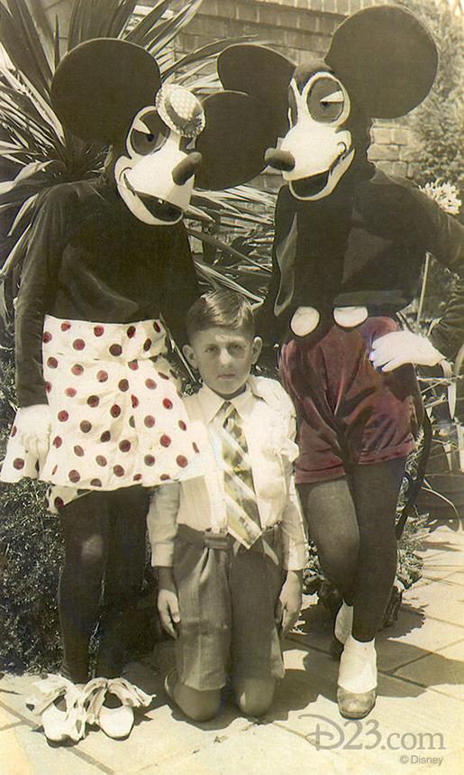 Minnie And Mickey 04