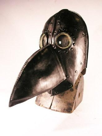 doctor-plague-mask