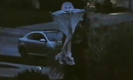 Remote Control Flying Ghost