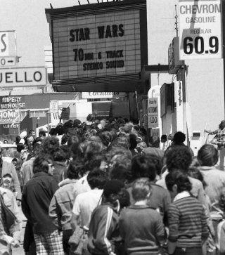 Star Wars Opening 20