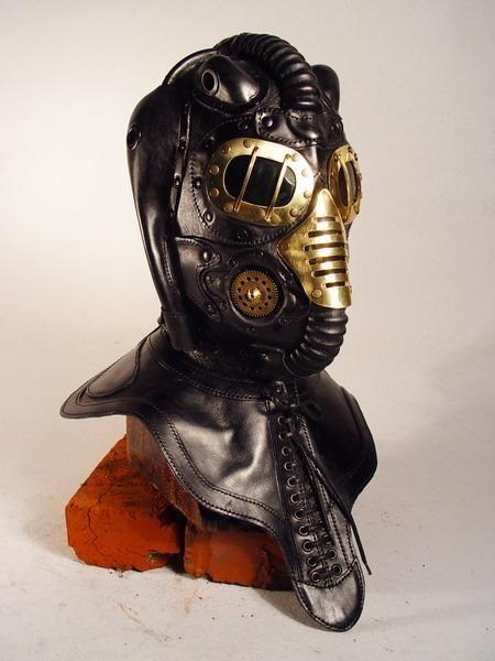 steampunk-metallic-mask-side