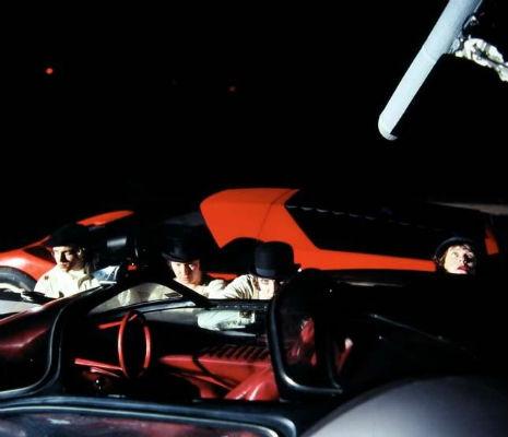 BEHIND-THE-SCENES OF 'A CLOCKWORK ORANGE' 02