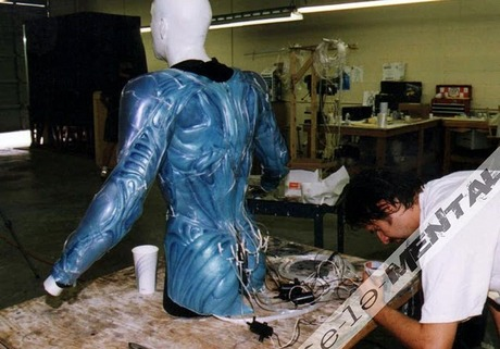 Tim Burton-superman_lives_costume- (11)