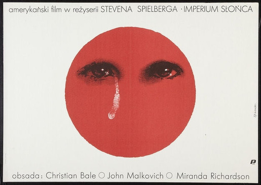 Amazing Vintage Polish Posters of Classic American Films (16)