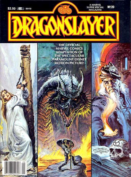 Dragonslayer (1981) Norem - 020