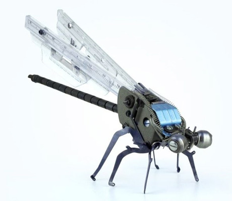 type-fly