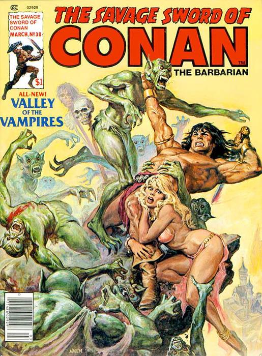 Savage Sword Of Conan (1979) Norem - 037