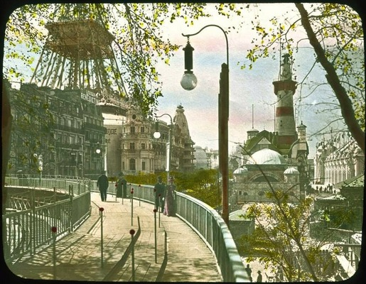 The 1900 Paris World's Fair in Color (38)