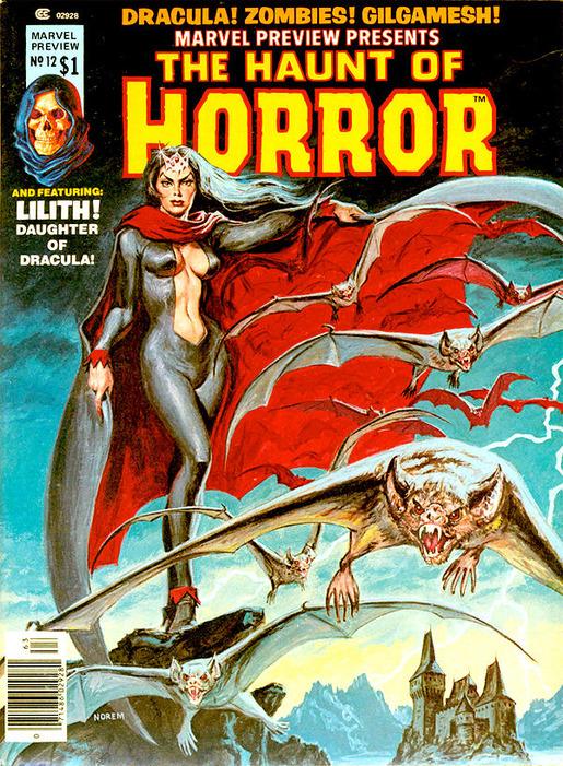 Haunt Of Horror (1977) Norem - 014