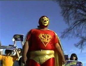 reallife superheros 5113