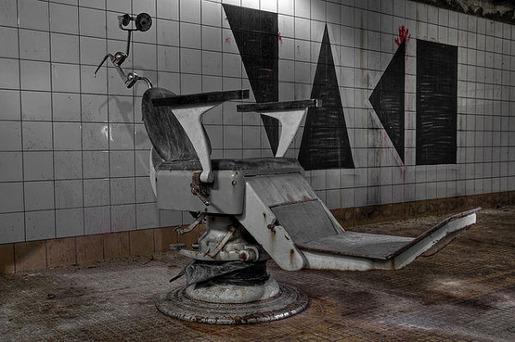 Beelitz-Heilstatten sanatorium 01