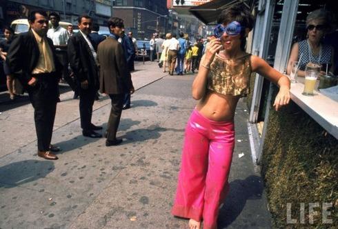 NEW YORK, 1969-01