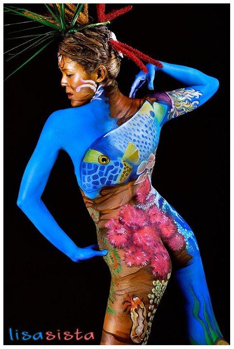 Body Art 13