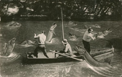 The early 1900s version of Photoshop 07