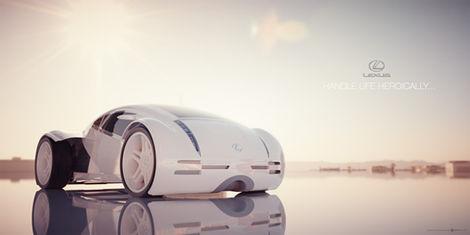 Lexus-Concept-Car