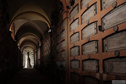 Cimitero monumentale di Staglieno 17