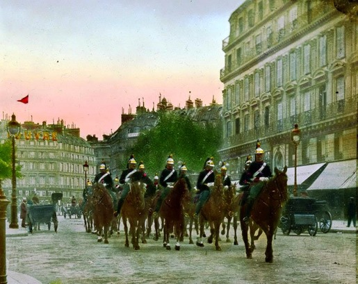 The 1900 Paris World's Fair in Color (33)