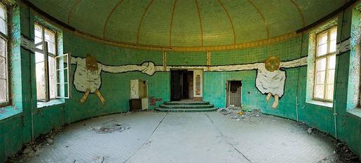 Beelitz-Heilstatten sanatorium 25