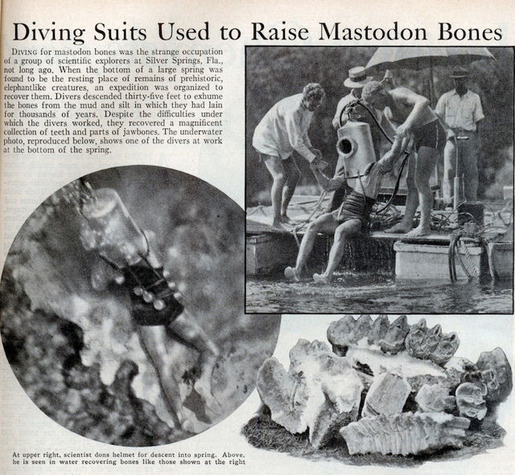 History of Diving Suits 28