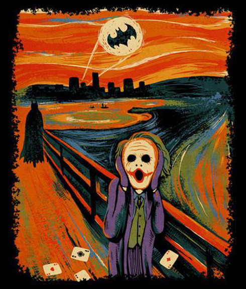 Why So Scream