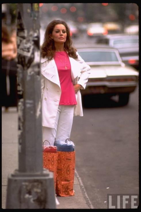 NEW YORK, 1969-08
