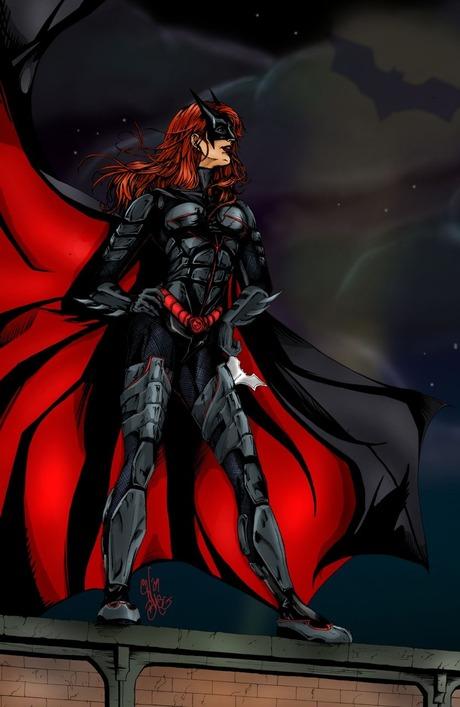 Batwoman_GothamGirls