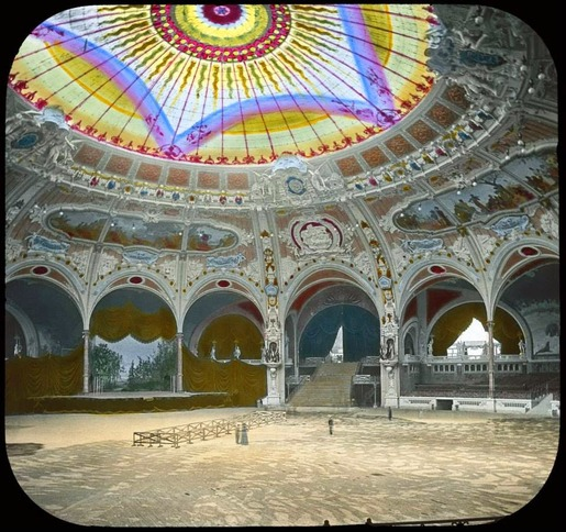 The 1900 Paris World's Fair in Color (14)