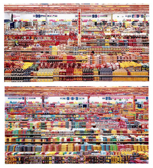 99-Cent-II-Diptychon-by-Andreas-Gursky