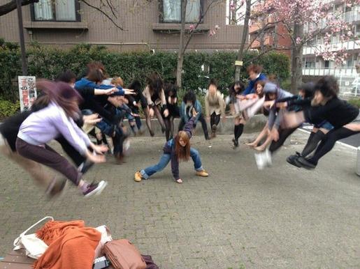 Fake Dragon Ball Attacks 14