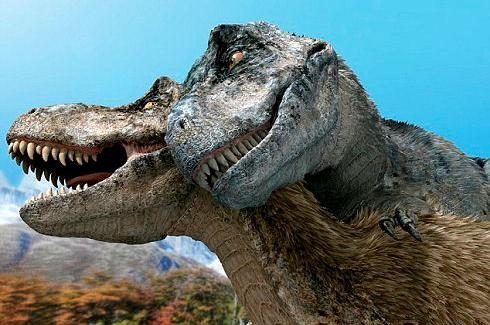 dinosaurs sex