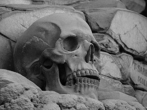 Cimitero monumentale di Staglieno 3