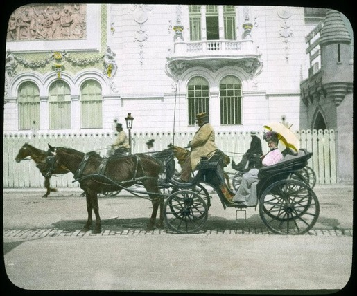 The 1900 Paris World's Fair in Color (5)