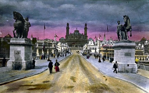 The 1900 Paris World's Fair in Color (36)