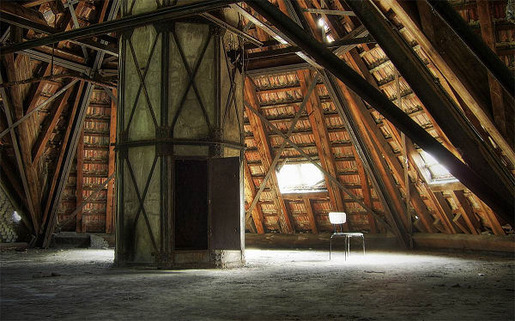 Beelitz-Heilstatten sanatorium 23