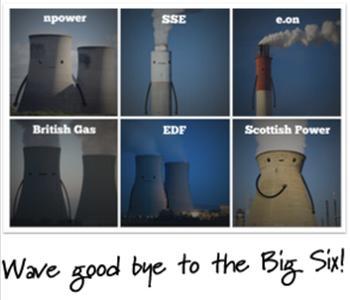 big six