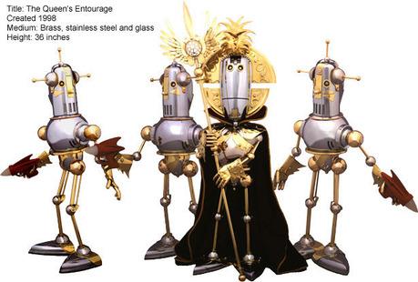 The_Queen_s_Entourage