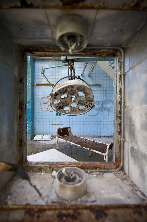 Beelitz-Heilstatten sanatorium 03