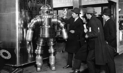 History of Diving Suits 22