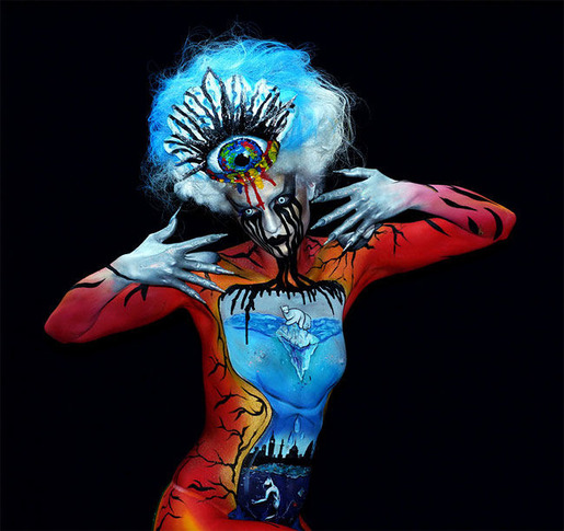 The World Bodypainting Festival 02
