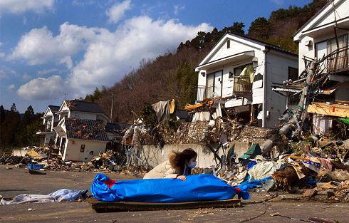 Disaster in Japan 09