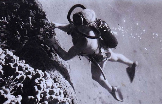 History of Diving Suits 31