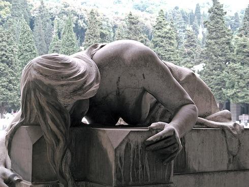 Cimitero monumentale di Staglieno 23