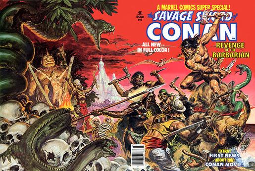 Conan (1977) Norem - 005