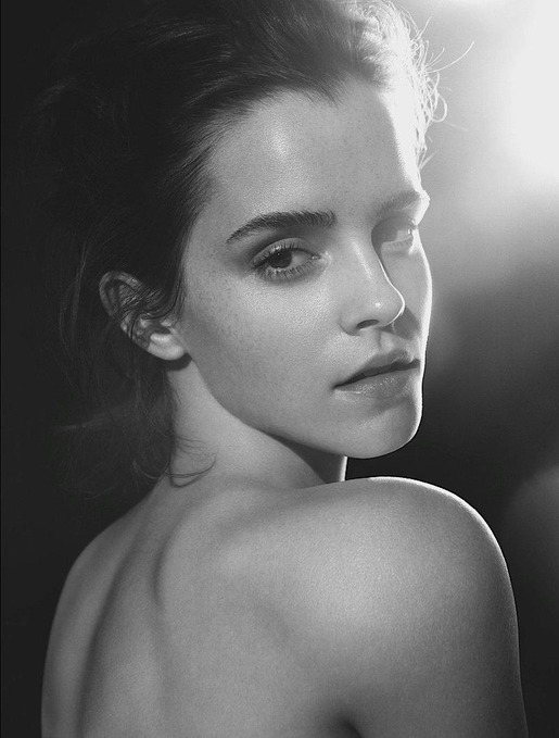 Emma Watson, Natural Beauty 07