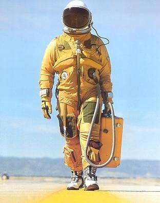 pressure suits 11