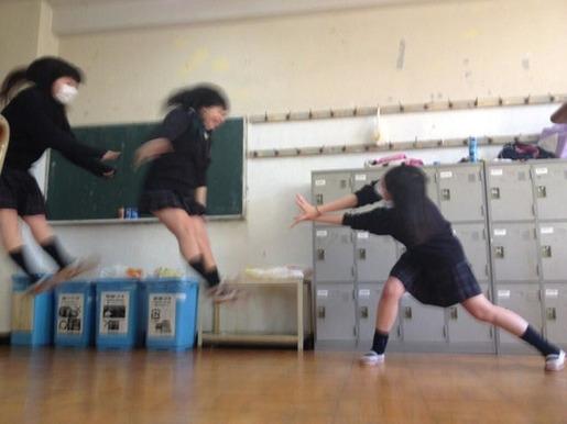 Fake Dragon Ball Attacks 02
