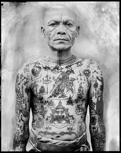 Thailand's-Magical-Tattoos-9