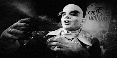 Nosferatu Rising