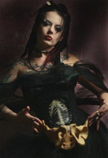 Steampunk Girl_11