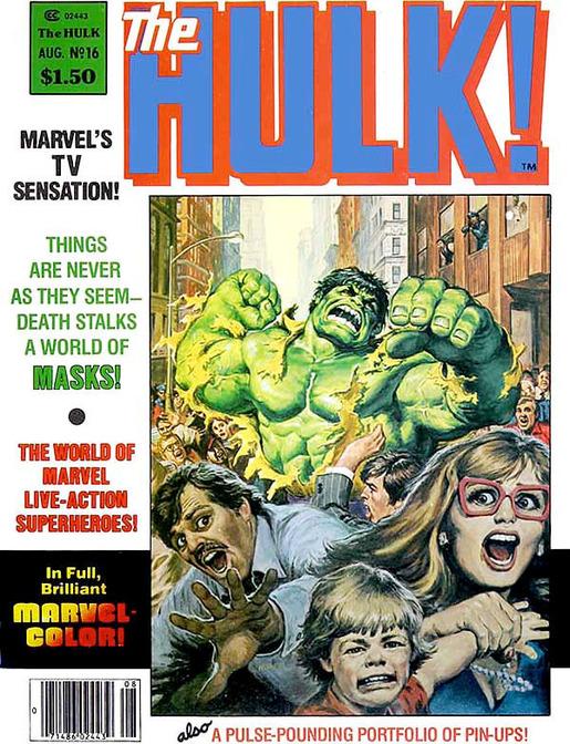 The Hulk (1979) Norem - 022